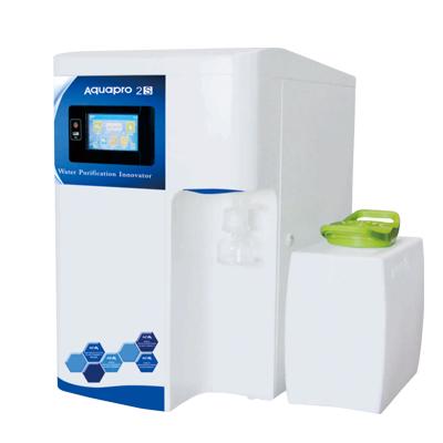艾科浦AD2L-10-CE实验室超纯水机