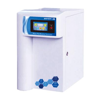 艾科浦AD2C-00-BE实验室超纯水机