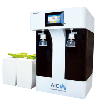 艾科浦AD3-08-03-CE实验室超纯水机