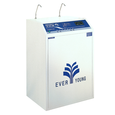 艾科浦ASH-1001-C生化仪配套纯水机
